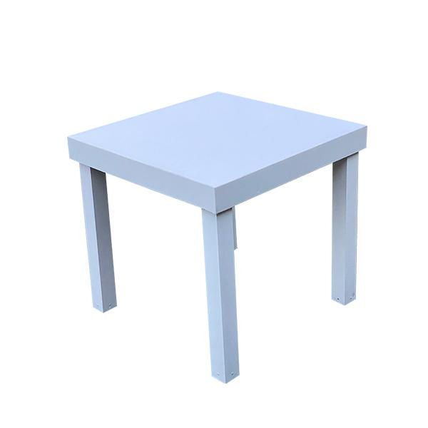 שולחן קפה דגם 4 רגליים - השכרת ציוד לאירועים