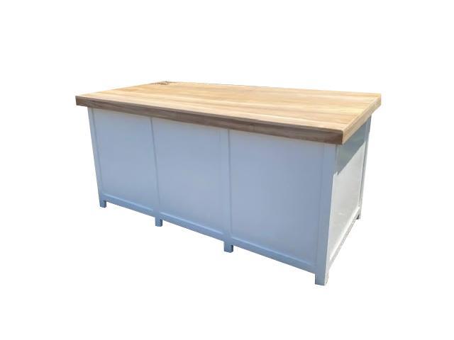 שולחן הגשה לבופה