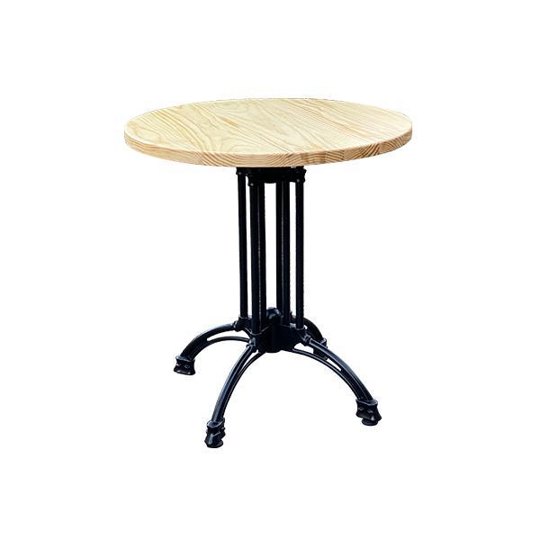 שולחן קפה דגם בולוניה טופ טבעי- ציוד לאירועים להשכרה
