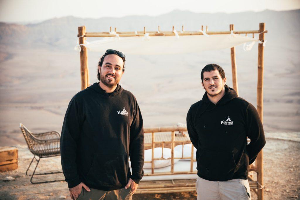 קארמה - חברה מובילה להשכרת ציוד לאירועים
