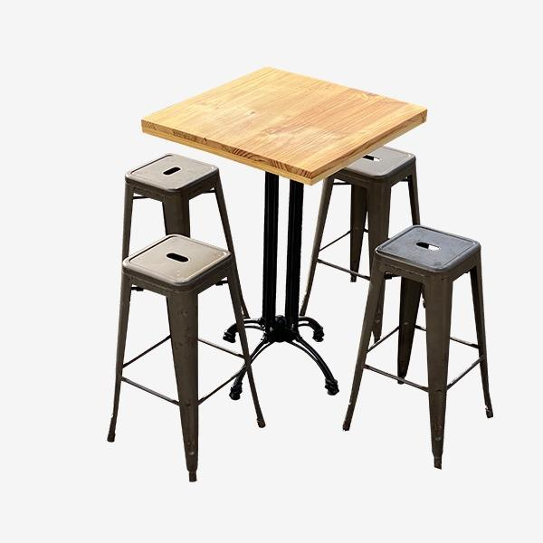 שולחנות וכסאות להשכרה